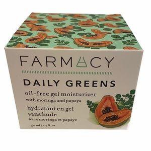 FARMACY Daily Greens OilFree Gel Moisturizer